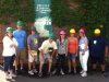 Environmental Educators visit Albert Bros.
