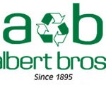Albert Bros Logo