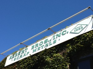 About us and our Recycling Mission - Albert Bros., Inc.