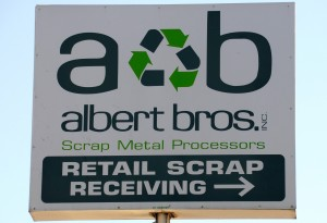 Retail Recycling Services