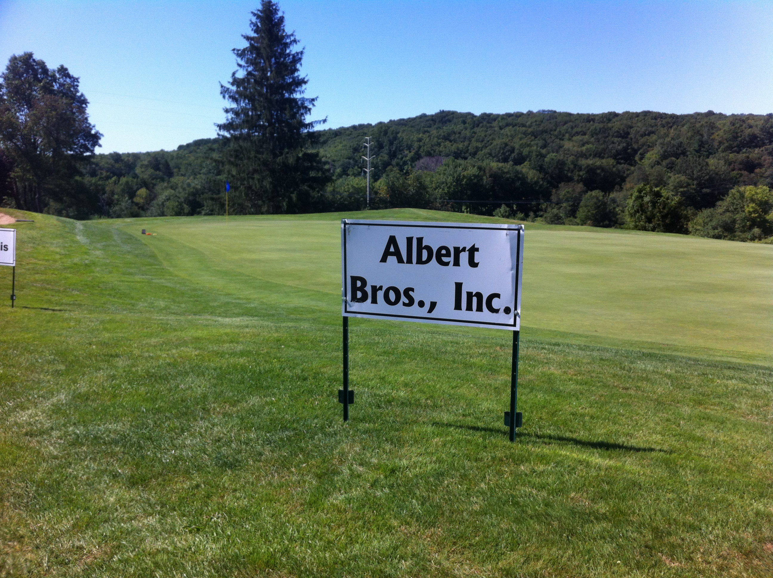 Albert Bros., Inc SMA Sponsorship